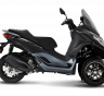 Piaggio MP3 300 HPE (Yourban) alternatief
